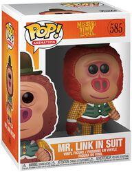 Mr, Link in Suit Vinylfiguur 585