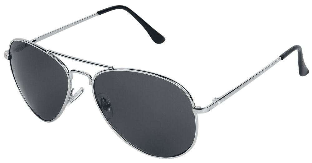 Pilotenbril Aviator Grey
