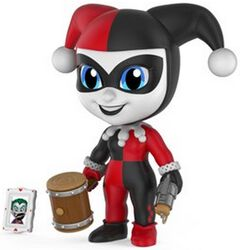 5 Star - Harley Quinn