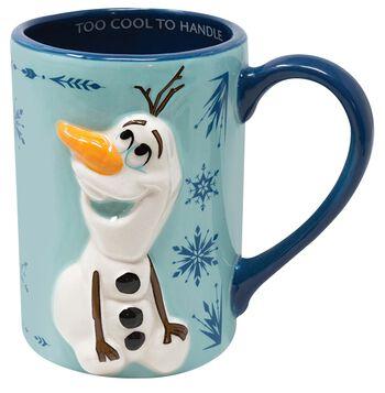 Olaf - 3D Mug