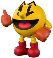 Pac-Man S.H. Figuarts Action Figure