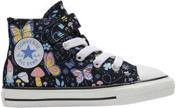 Chuck Taylor All Star 1V Butterfly Forest