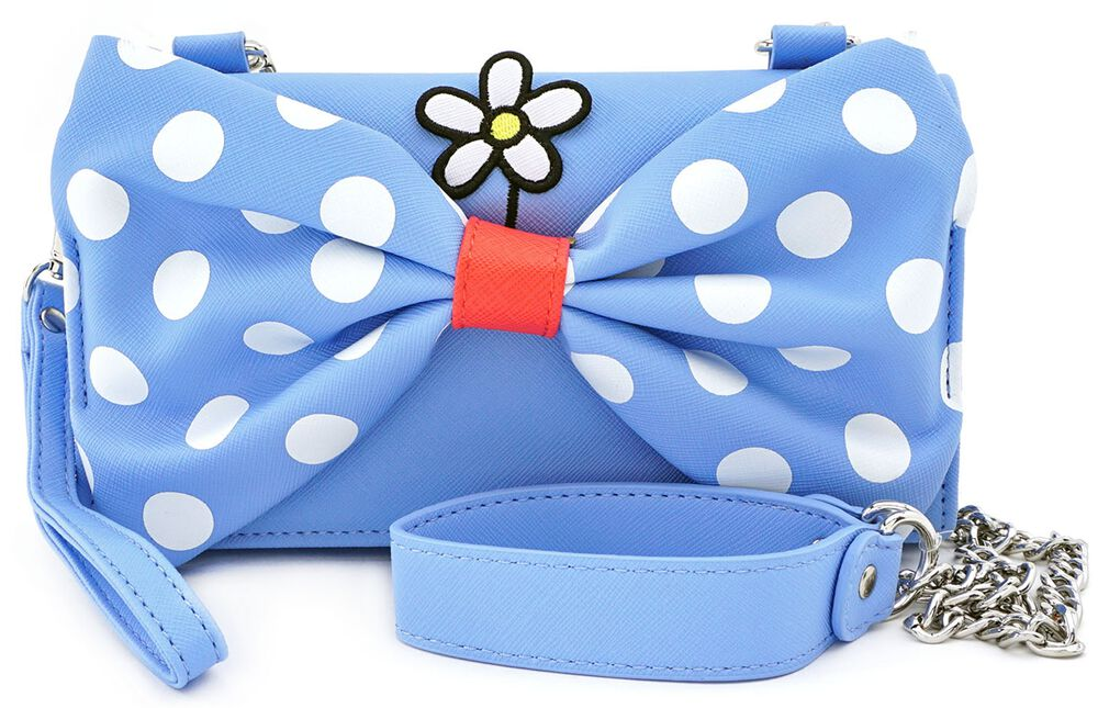 Loungefly - Minnie Polka Dot