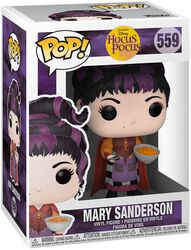 Mary Sanderson Vinylfiguur 559