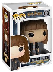 Hermione Granger Vinylfiguur 03
