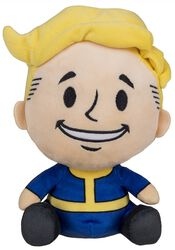 Fallout Plush Vault Boy Stubbins
