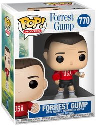 Forrest Gump Forrest Gump Vinylfiguur 770