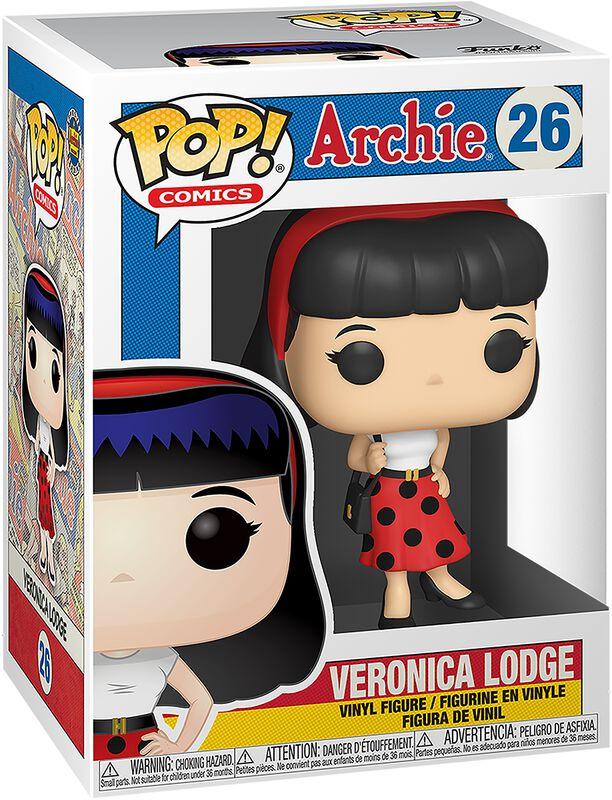 Veronica Lodge Vinylfiguur 26
