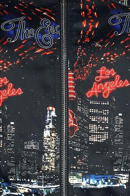 City Lights of Paradise Jacket