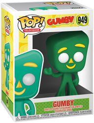 Gumby Vinylfiguur 949