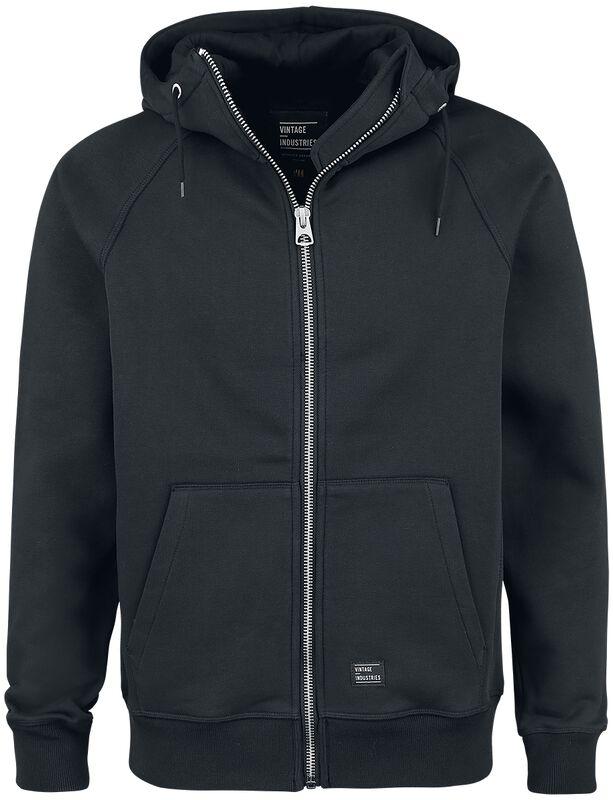 Basing Hooded Sweatshirt