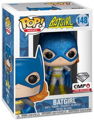 Batgirl (Diamond Collection) Vinylfiguur 148