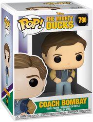 Coach Bombay Vinylfiguur 790