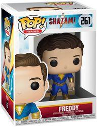 Freddy Vinylfiguur 261