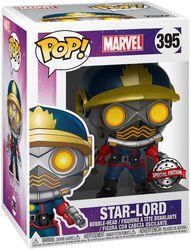 Star-Lord Vinylfiguur 395
