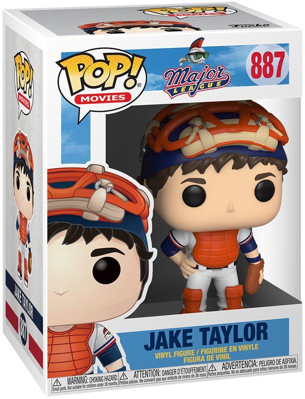 Jake Taylor Vinylfiguur 887