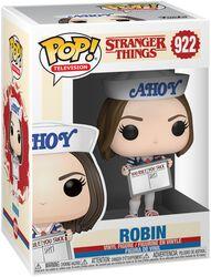 Season 3 - Robin Vinylfiguur 922