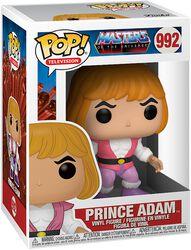 Prince Adam Vinylfiguur 993
