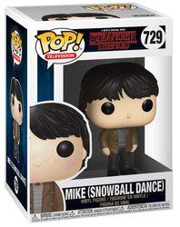 Mike (Snowball Dance) Vinylfiguur 729