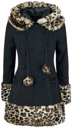 Leah Jane Coat