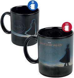 New Dawn - Heat-Change Mug