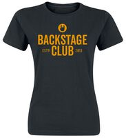 BSC T-shirts vrouwen 05/2020