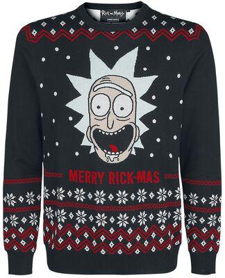 Merry Rick-mas