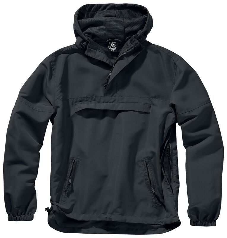 Light Windbreaker