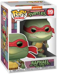 Raphael Vinylfiguur 19