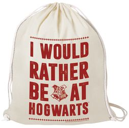 I Would Rather Be At Hogwarts