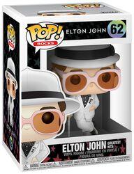 Elton John Vinylfiguur 62