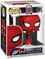 80th - Spider-Man - Vinylfiguur 593