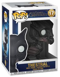 The Crimes of Grindelwald - Thestral Vinylfiguur 17
