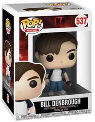 Bill Denbrough Vinylfiguur 537