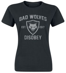 Disobey Athletic