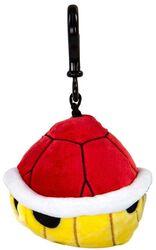 Mario Kart - Red Shell (Club Mocchi-Mocchi)