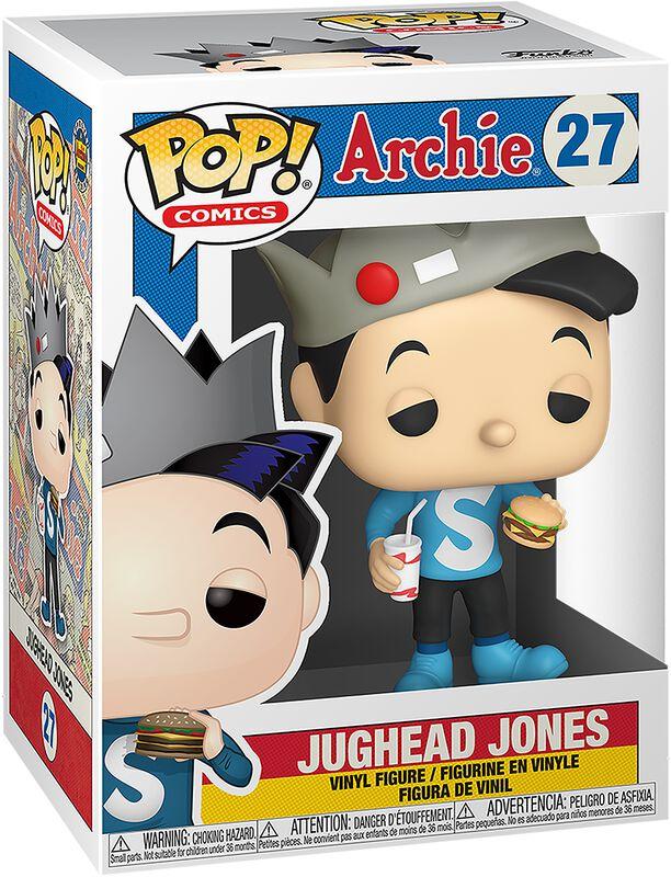 Jughead Jones Vinylfiguur 27