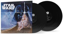 Star Wars: A new hope - O.S.T. (John Williams)