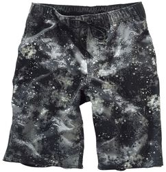Sprinkled Shorts