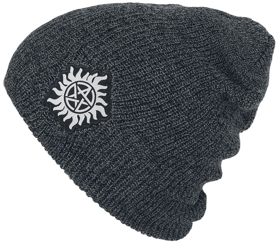 Anti Possession - Slouch Beanie