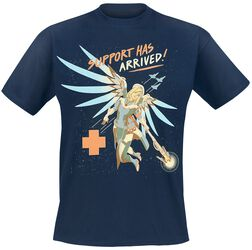Mercy - Support Has Arrived