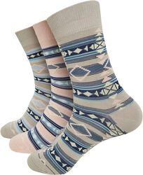 Inka Socks 3-Pack
