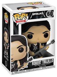 Robert Trujillo Rocks Vinylfiguur 60