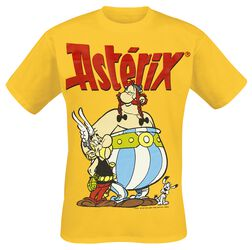 Asterix & Obelix Asterix, Obelix and Dogmatix