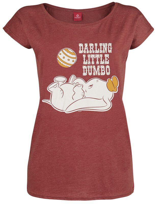 Darling Little Dumbo