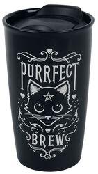 Purrfect Brew