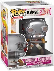 Rage 2 Immortal Shrouded Vinylfiguur 571