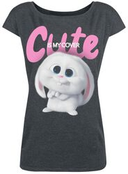 2 - Snowball - Cute Is My Cover