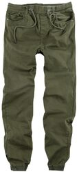Men's Stretch Twill Trousers