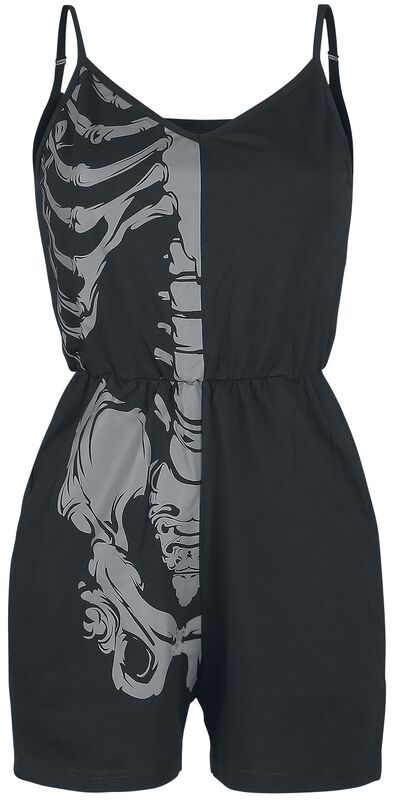 Fracture Playsuit